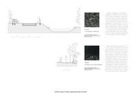 Grafički prilog 8: Presjeci segmenata staze Kuntrade